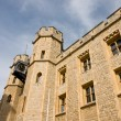 Stock Photo: Tower of London building