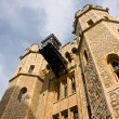 Tower of London building — Stock Photo #6315014