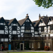 Queen's House building in Tower of London — Stock Photo #6315018
