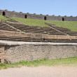 Pompeii amphitheater — Stock Photo #6315038