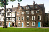 Queen's House building in Tower of London — Stock Photo