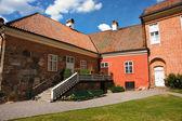 Gripsholms slott — Stockfoto