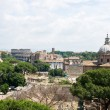 Ruins in Rome - Photo
