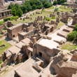 Forum romanum — Stock Photo #6385842