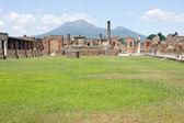 Pompeii — Stock Photo