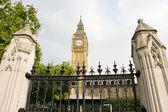Big Ben in London — Foto Stock