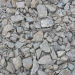 Isolated stones — Stock Photo