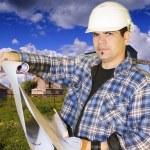 Engineer — Stock Photo #6138292