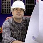 Engineer — Stock Photo #6138301