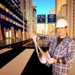 Engineer — Stock Photo #6138302