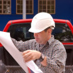 Engineer — Stock Photo #6294865