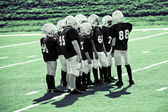 Football — ストック写真