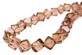 Decorative beads — Stock Photo