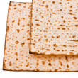 Matzot — Stock Photo #6299879