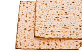 Matzot — Stock Photo