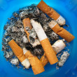 Ashtray — Stock Photo #6378541