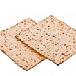 Matzot — Stock Photo #6378694