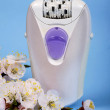 Epilator — Stock Photo #6418255