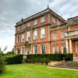 English stately home — Stockfoto