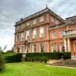 English stately home — Stock Photo #6251895