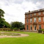 English stately home — Stock Photo #6325597