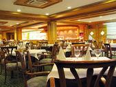 Restaurant innen — Stockfoto