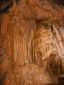 En el interior de una cueva — Foto de Stock