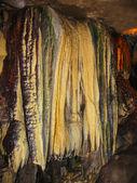 Bir mağara içinde — Stok fotoğraf