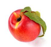 Smooth peach — Stock Photo