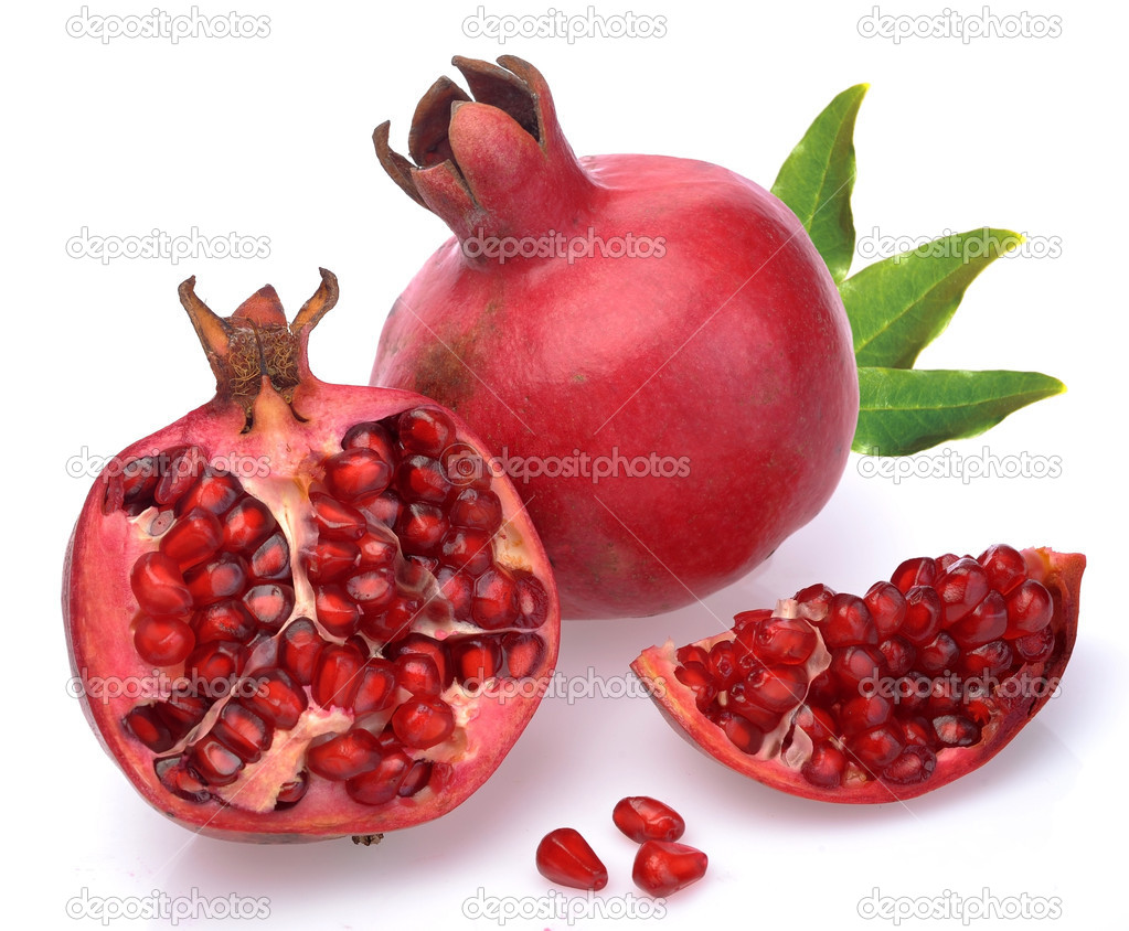 how to open a pomegranate reddit