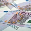 500 Euro money banknotes — Stock Photo #6687496