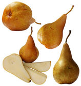 Juicy pear — Stock Photo