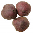 Sweet red beet — Stock Photo