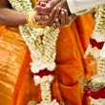 Hindu Indian wedding ceremony — Stock Photo #6218325