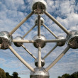 Royalty-Free Stock Photo: Atomium
