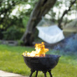 Royalty-Free Stock Photo: Barbecue 2