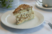 Delicious cake 2 — Stockfoto