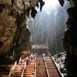 Batu caves — Stockfoto