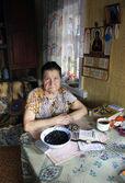 Grandmother — Stock Photo