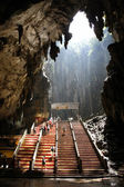 Batu Caves — Stock Photo