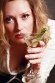 мартини — Стоковое фото