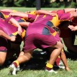 Rugby match — Stock Photo #6160408