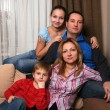 Family — Stock Photo #6169484