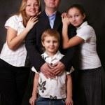 Family — Stock Photo #6169505