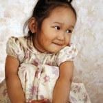 韩国女孩 — 图库照片