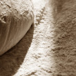 Royalty-Free Stock Photo: Dough