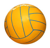 Water polo ball — Stock Photo