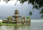 Ulun Danu Bedungul — Stock Photo