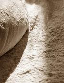 Dough — Stock Photo