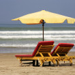 Bali beach — Stock Photo #6174437